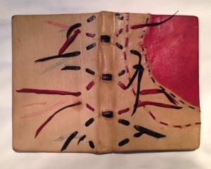 Ouroboros binding